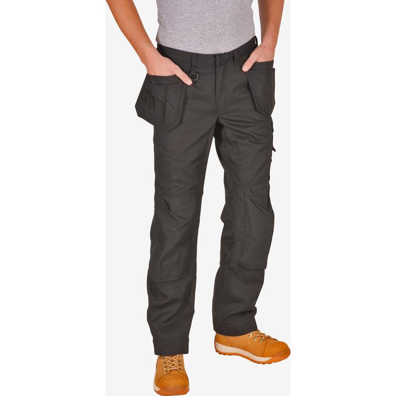 Pantalon poches genouillères Fristads Kansas 2084 P154