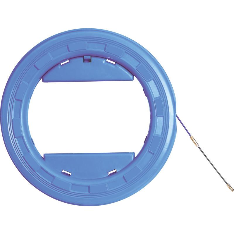 Aiguille Tire Fils Fibre Verre Facom Diam 3mm Longueur 30m