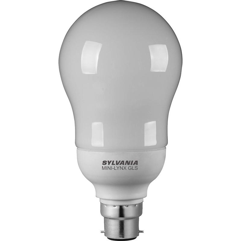 Ampoule standard Sylvania Eco B22