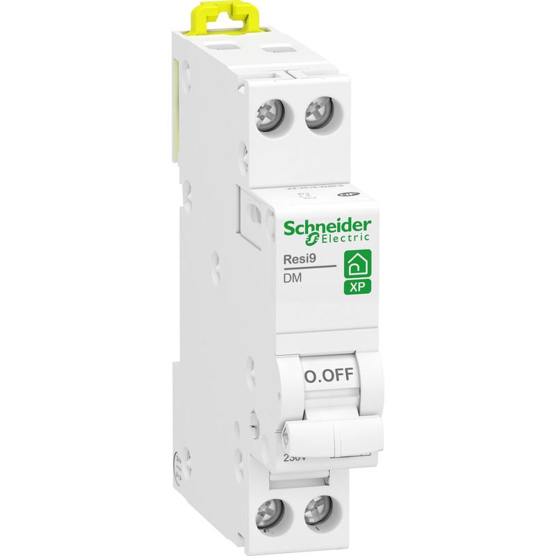 Disjoncteur peignable Schneider Resi9 XP