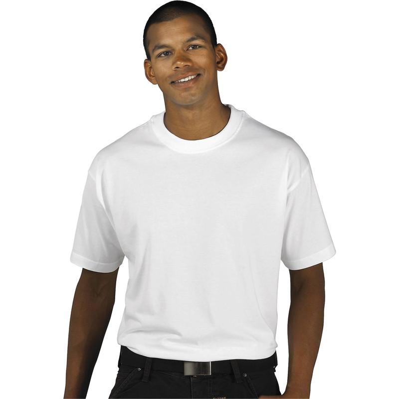 T-shirt Portwest Blanc M b933ac15191