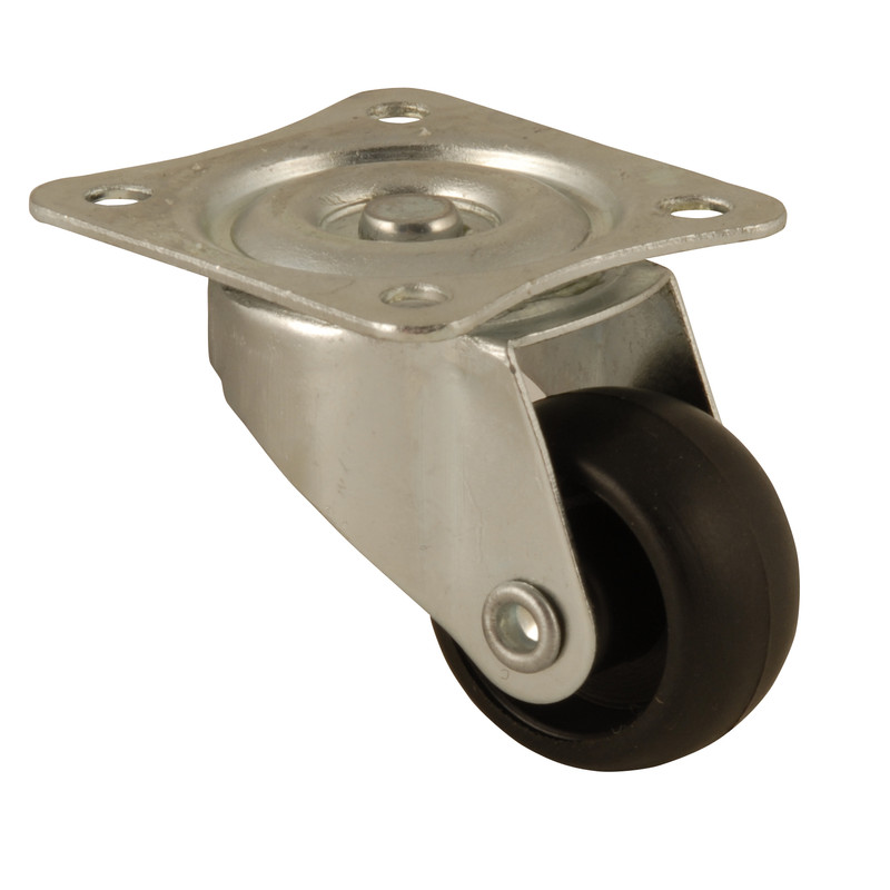 roulette pour meubles 25mm - 15kg