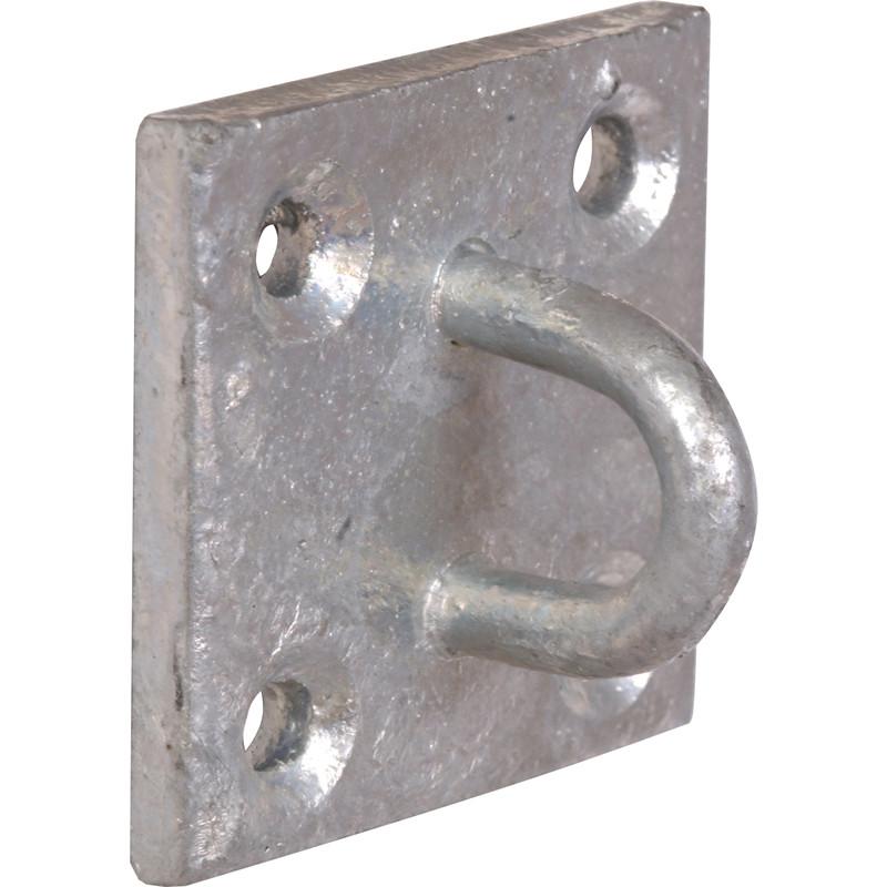 Plaque de chaîne