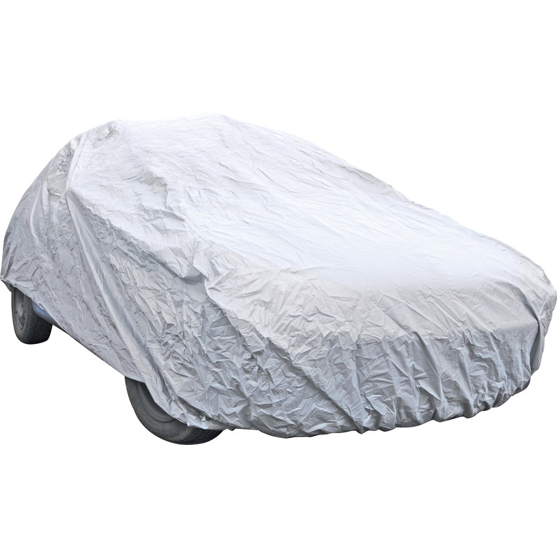 Housse de protection voiture 482x117x119cm for Housse protection