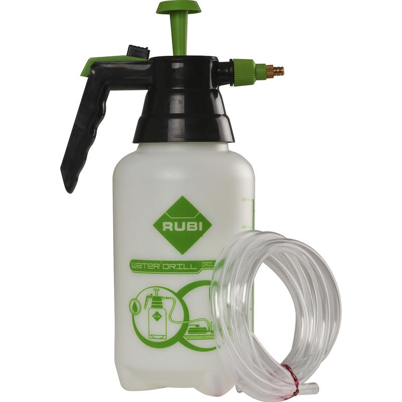 vaporisateur d 39 eau rubi toolstation