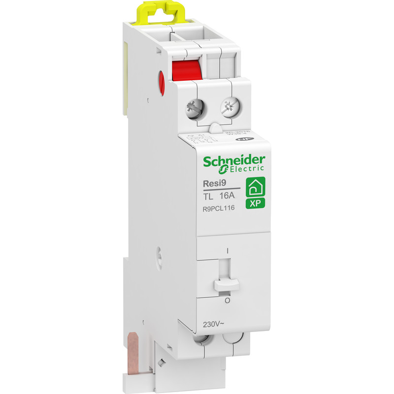 Télérupteur Schneider Resi9 XP