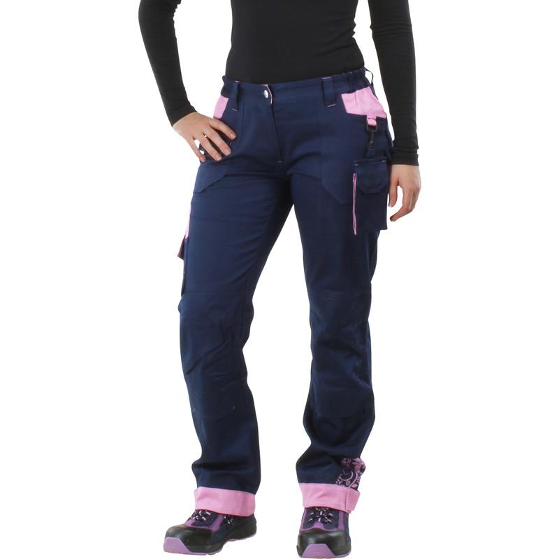 pantalon de travail pour femme yowie toolstation. Black Bedroom Furniture Sets. Home Design Ideas